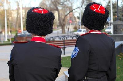 В Госдуме предложили запретить нереестровым казакам носить форму и оружие