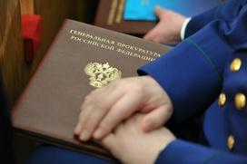 """Генпрокуратура потребовала заблокировать националистический сайт """"Спутник и Погром"""""""