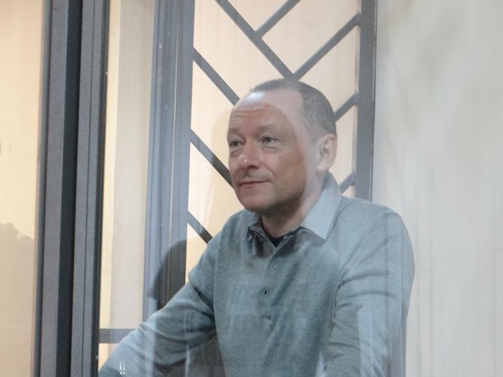 Суд признал законной замену условного срока профессора Саввы реальным