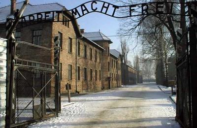 Отношение к Холокосту в России: двойной стандарт