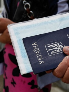 В Ростовской области остается около 40 тысяч беженцев с Украины