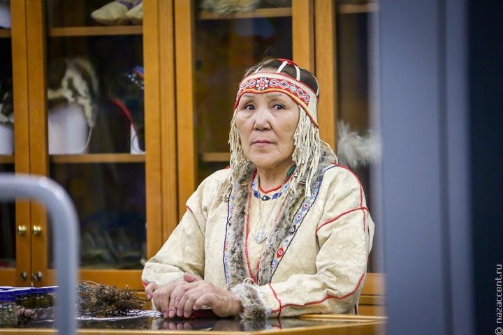 В Якутии открылась галерея народных художественных промыслов