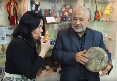 Центр национальных культур открыли в Рязани