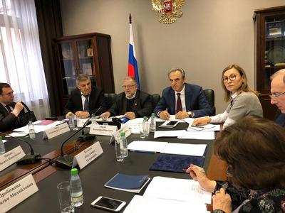 Для муниципалитетов напишут методичку по решению межнациональных проблем