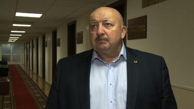 Сафаралиев: Федеральное агентство по делам национальностей станет партнером думского комитета