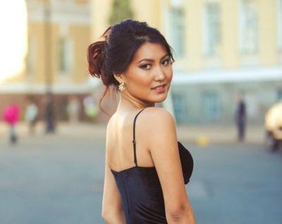 Участницу конкурса красоты Санкт-Петербурга из Бурятии обвинили в русофобии