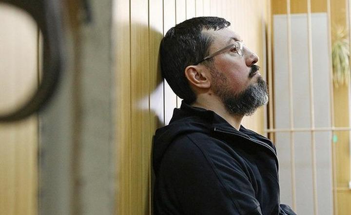 Мосгорсуд перенес рассмотрение жалобы на приговор националисту Белову
