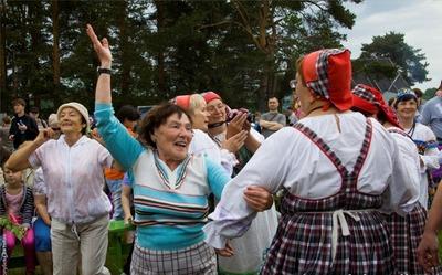 "Мордовия примет фестиваль финно-угорских народов ""Сугуваставунду"""