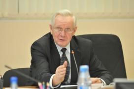 Сенатор от Коми вошел в рабочую группу Совфеда по защите прав КМНС