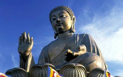 Премьер Дагестана: Приговор осквернившему статую Будды борцу заставит задуматься остальных