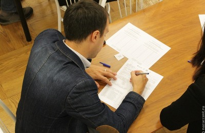 В Махачкале и Москве напишут аварский диктант