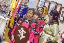 Во Владивостоке открылась выставка удэгейской культуры
