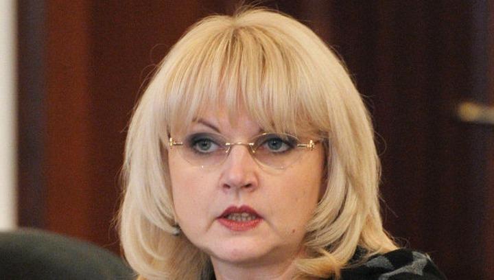 Голикова: При усыновлении детей придется учитывать национальный вопрос