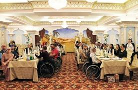 На Кавказе прошел конкурс духовной красоты среди девушек с инвалидностью