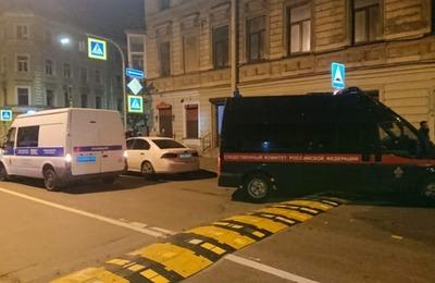 В Петербурге дагестанец погиб в массовой драке из-за межнационального романа