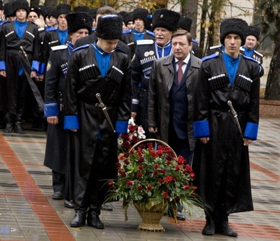 Терские казаки: Хлопонин заинтересован в оттоке русских из СКФО