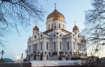 Минюст подготовил перечень религиозных организаций для получения налоговых льгот