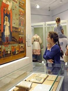 Два этнографических музея сделают бесплатным вход для женщин 8 марта