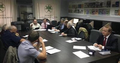 В СПЧ предложили легализовать цыганские дома