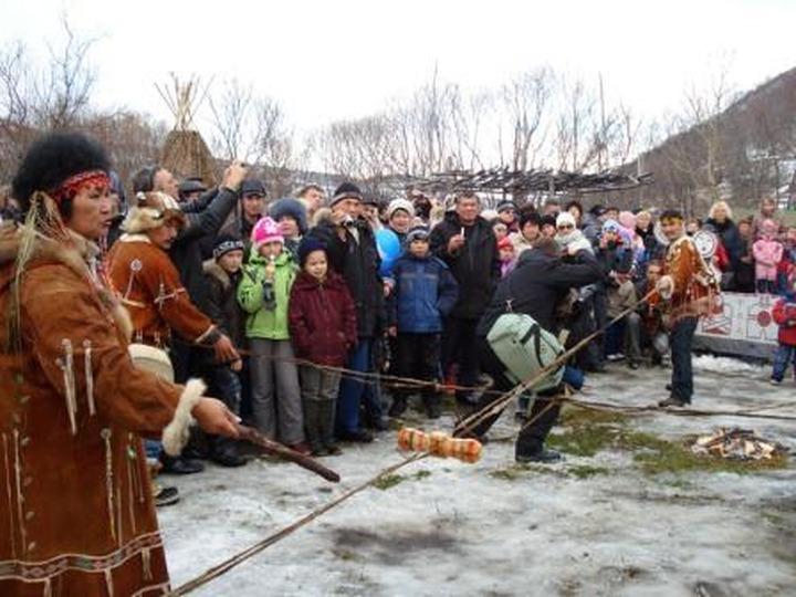 Праздник морского зверя отметят в Петропавловске-Камчатском