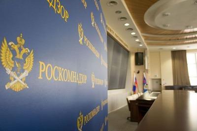 Роскомнадзор не пустил в Россию американских неонацистов