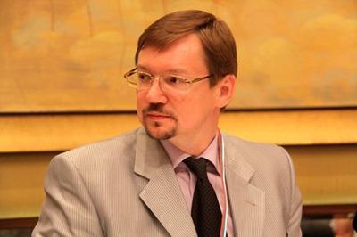 СМИ: Агентство по делам национальностей может возглавить Журавский