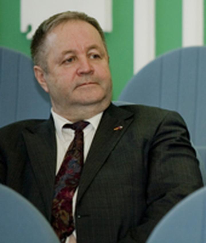 Бывший единоросс и сторонник Соловья поддержал одиночным пикетом единомышленника Квачкова