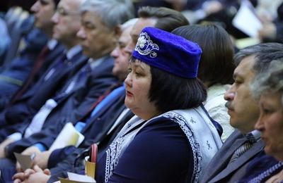 В Уфе выбрали нового председателя Ассамблеи народов Башкортостана