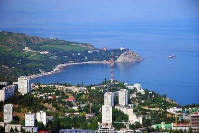 Политик из Германии предложил провести в Крыму олимпийские игры русскоязычных немцев