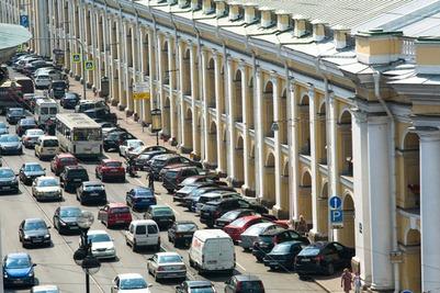 """На нескольких уроженцев Грузии возбуждено уголовное дело за нападение на водителя главы """"Росбалта"""""""