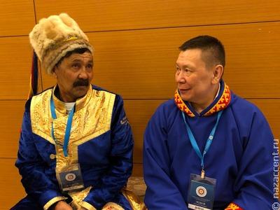 Григория Ледкова переизбрали президентом Ассоциации коренных малочисленных народов