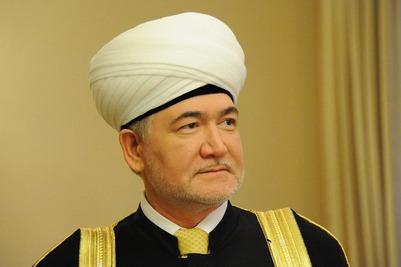 Председатель Совета муфтиев не поддерживает митинг против исламофобии