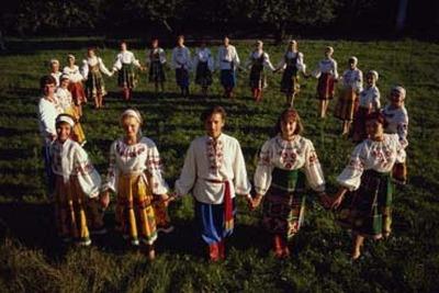 Под Самарой завершился фестиваль народов Поволжья