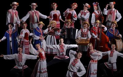 В Симферополе пройдут Дни Белорусской культуры