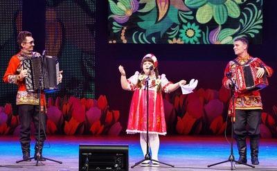 """В Мордовии завершился фестиваль """"Играй, гармонь"""""""