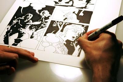 Конкурс вайнахских комиксов объявили в Чечне