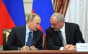 Путин подписал поручения по итогам Совета по межнациональным отношениям