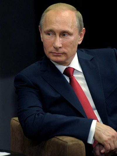 Владимир Путин изменил состав Совета по межнациональным отношениям
