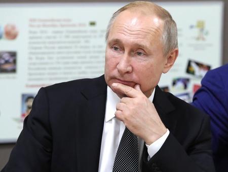 Путин объявил 2022 год Годом искусства и культурного наследия народов РФ