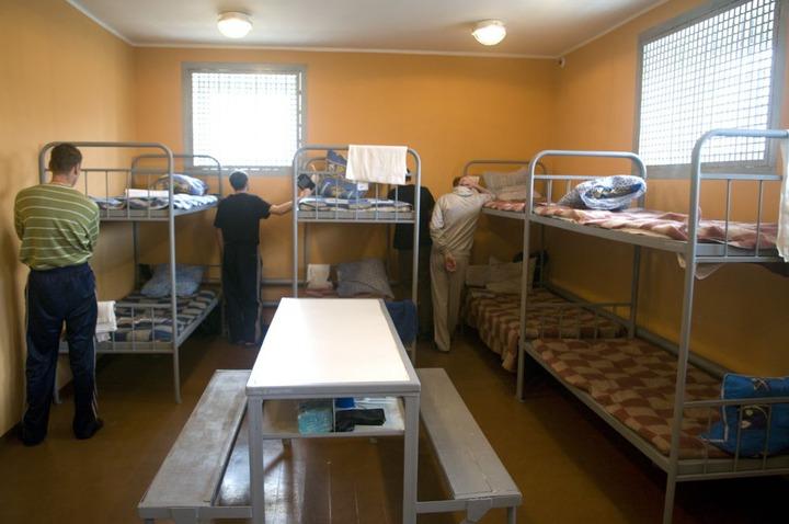 СМИ: Нелегалы в спецприемнике под Ярославлем объявили голодовку