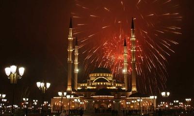 Названные в честь пророка Мухаммеда новорожденные получат от Кадырова по тысяче долларов