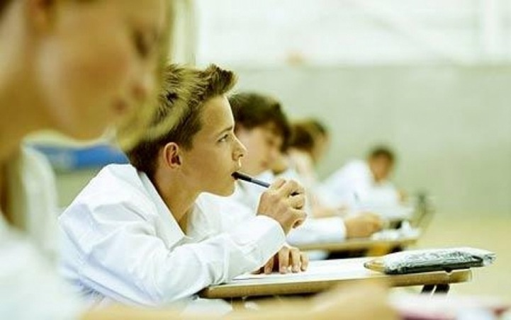 Школьников Татарстана проверили на знание татарского языка