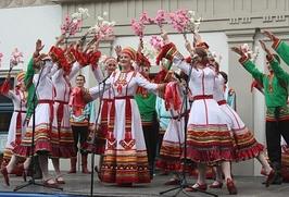 В Ленобласти завершился фестиваль малочисленных финно-угорских и самодийских народов