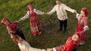 В Твери поговорят о народных играх, праздниках и обрядах