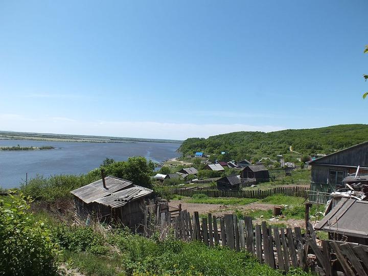 Нанайцев Хабаровского края угрожают выселить из села из-за ошибки на карте