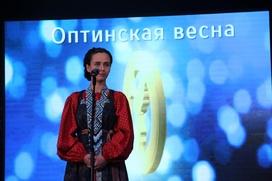 """На """"Оптинской весне"""" назвали лучшие молодые славянские голоса"""