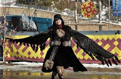 В Ханты-Мансийске готовятся к встрече Вороньего дня