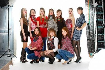 В Ижевске пройдет показ мод с национальным колоритом