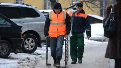 Работодателей могут привлекать к уголовной ответственности за использование труда нелегалов
