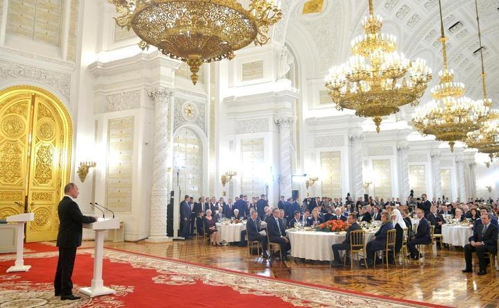 Определены претенденты на президентскую премию за укрепление единства нации